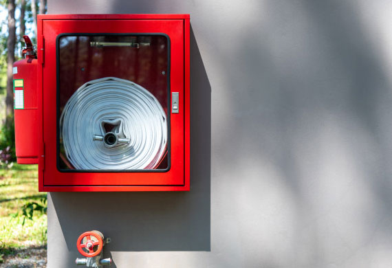 Fire Equipment Installation Companies Dubai