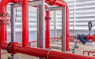 Clear Signs that your Fire Protection System Must be Replaced