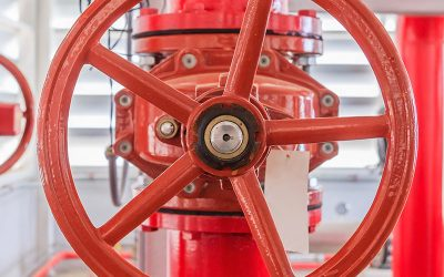 Check the Reliability of your Fire Protection and Detection System